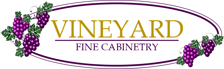 Vineyard Fine Cabinetry logo